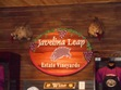 Cornville, Cottonwood  and Jerome Arizona - The Verde Valley Wine Trail Javalina's Leap Winery