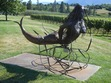 Quiet, Idyllic Charm of Naramata Bench Red Rooster Winery