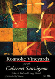 Roanoke Vineyards Cabernet Sauvignon