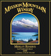Mission Mountain Winery merlot label
