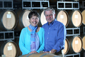 Chateau Julien Wine Estate Bob & Patty Brower