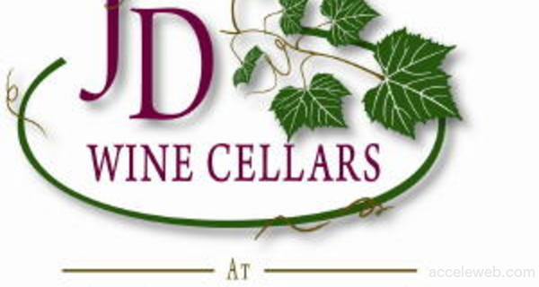 JD Wine Cellars JD Wine Cellars Logo