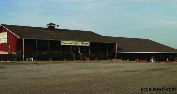 Wyldewood Cellars WWCMulvane.jpg & Wyldewood Cellars : Peck : Kansas : United States : Wineries : AcceleWeb
